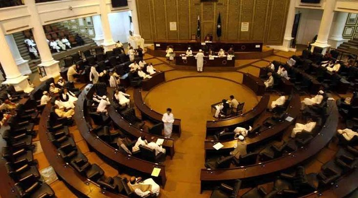 KP Government Proposes Sales Tax Reduction for Various Services - Pakistan