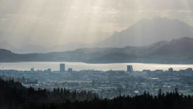 Switzerland is planning subsidies to offset the G7 corporate tax plan