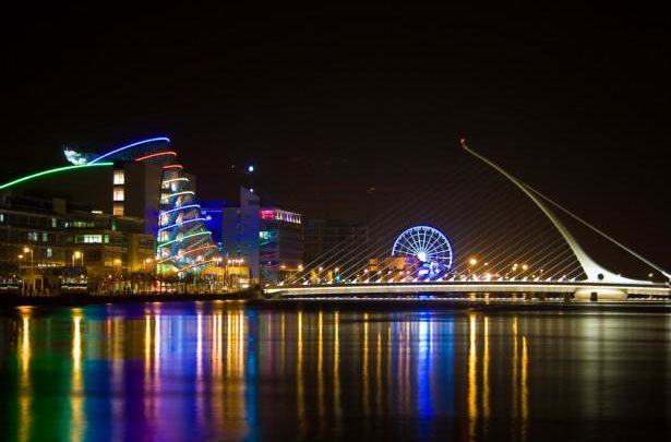 G7 corporate tax reform poses a moderate risk to Ireland's high-growth economic model