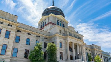 Montana Adopts Income Tax Reform For Individuals And Businesses