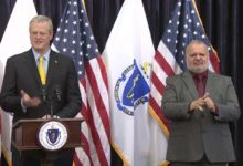 The lights on Baker's tax break plan are dimming quickly - Boston News, Weather, Sports