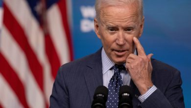 Biden proposes a 15% corporate minimum tax to gain Republican support for the infrastructure plan