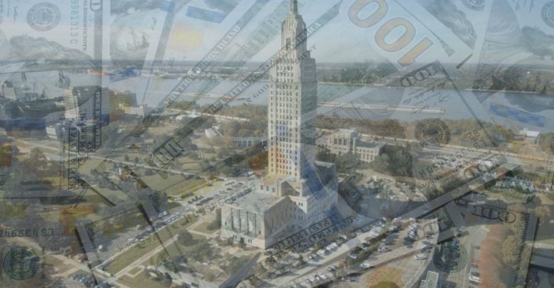 The legislator passes 3 tax assessments with income tax and corporation tax deductions