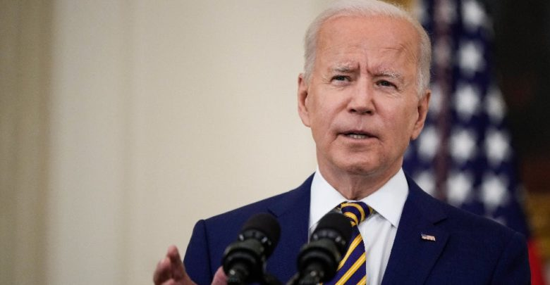 Biden's corporate tax hike: Looking for a spending plan
