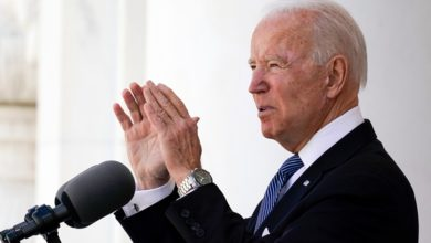 Biden stands ready to keep Trump's corporate tax cuts in place