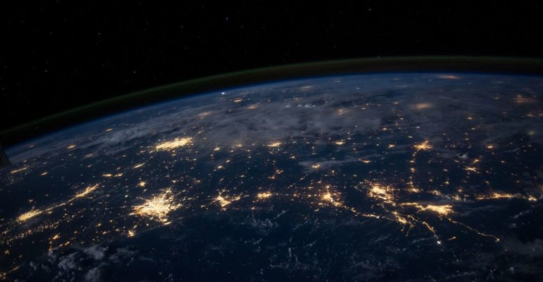 Earth to corporations: The logic of a global corporate tax has landed