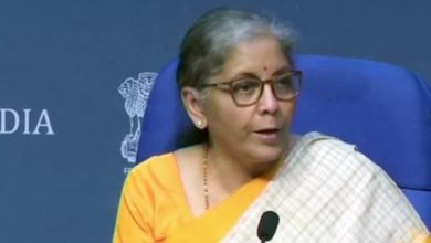 Should the middle class be exempt from income tax?  That is what FM Sitharaman says