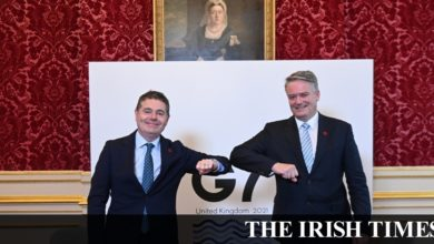 Europe has produced a series on the Irish corporate tax rate