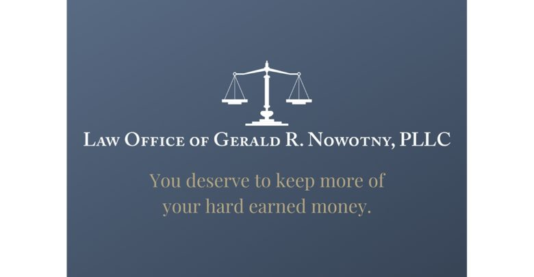 Give me a chance!  - Tax planning during the Biden administration |  Gerald Nowotny