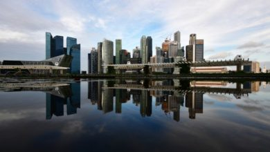 Global Minimum Corporate Tax Unlikely to tarnish Singapore's appeal as a high-tech hub, Economy News & Top Stories