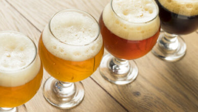 Additional tax breaks for Australian brewers and distillers