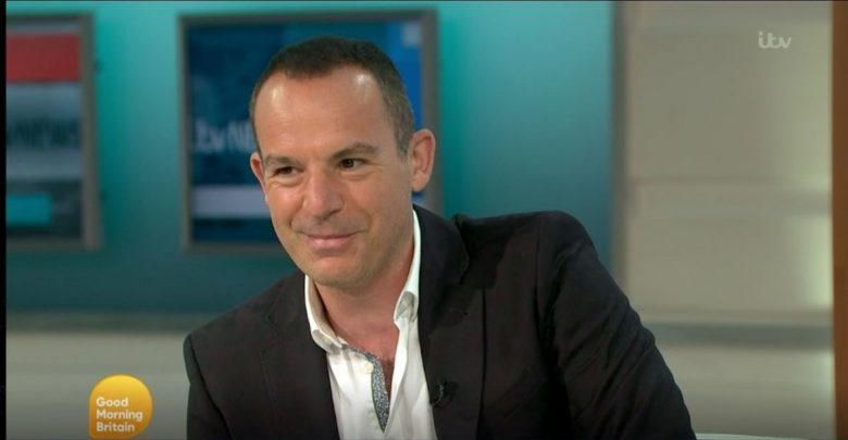 Martin Lewis: How to Apply for One Year Tax Break If You've been pinged from the NHS app and need to work from home
