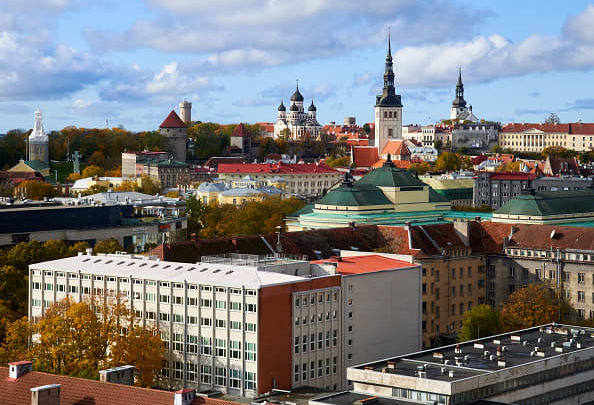 Why Estonia did not support the global corporate tax proposal