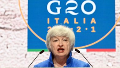 G20 signs a global minimum corporate tax of 15% - this is how it will work
