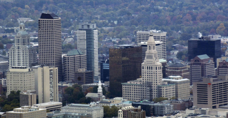 Could Connecticut eliminate its corporate business tax?
