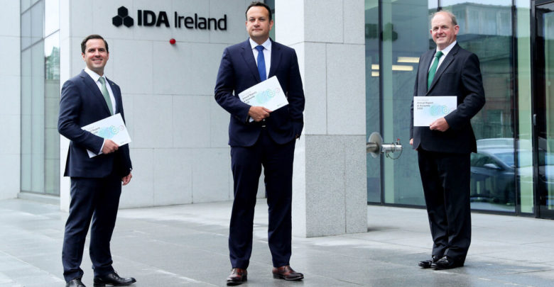 Corporate tax reform does not threaten to undermine Ireland's attractiveness to multinational companies