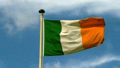 Ireland is one of nine countries that does not sign the OECD corporate tax return