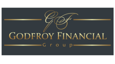 The Importance of Tax Planning for Retirement with Godfroy Financial Group President Alynn Godfroyoy