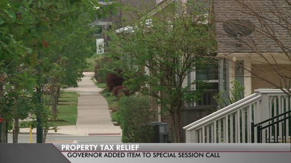 Land tax relief plan in the Capitol - Yourbasin