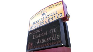 Janesville School District Official Says Increasing State Aid Will Provide Tax Break |  education