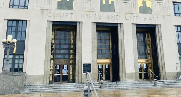 Nashville judge orders cancellation of referendum on property tax relief messages