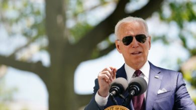 Biden's plan to increase corporate tax would hit 1.4 million small businesses, the Chamber warns