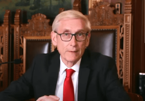 Governor Evers radio address on tax breaks for middle class families and support for schools |  Local News I Racine County Eye