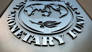 IMF welcomes the G20's support for the minimum corporate tax rate