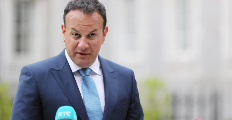 Varadkar defends Ireland's opposition to the global minimum corporate tax rate