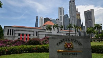 Parliament discusses race problem, global minimum corporate tax in the next session