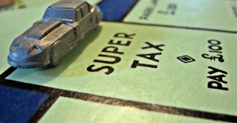 OECD minimum corporate tax plan supported by 130 countries, ASX ends one week higher