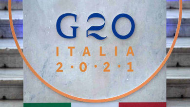Josep Borrell and Paolo Gentiloni praise the latest international agreement on corporate taxation as an example of successful multilateralism