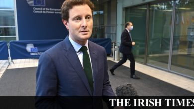 French minister calls on Ireland to reconsider corporate tax rates