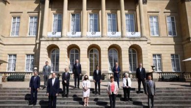 130 countries join historic corporate tax treaty