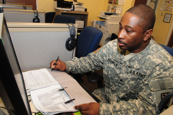Free Tax Preparation for Military Members through Military OneSource