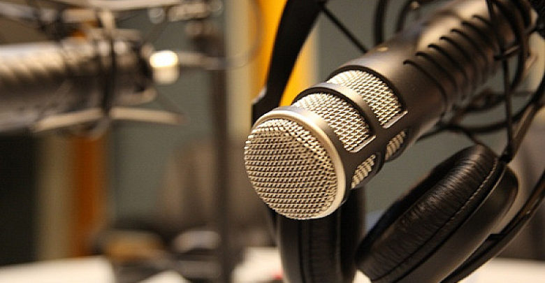 Call on the government to introduce tax breaks for audio productions on Prolific North
