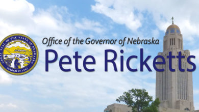 Governor Ricketts: Nebraska's strong economy and revenue translates into record real estate tax relief