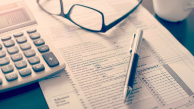 The first step in good tax planning is good bookkeeping