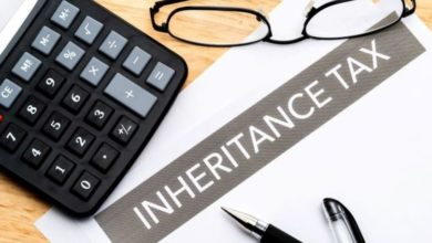 Inheritance tax relief: How to use the IHT tax relief    Personal finance    Finances
