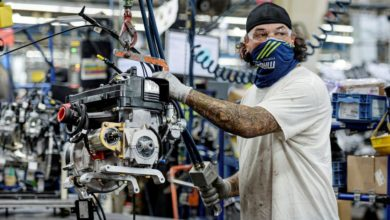 US Corporate Earnings Soar in Second Quarter;  Economic growth increased
