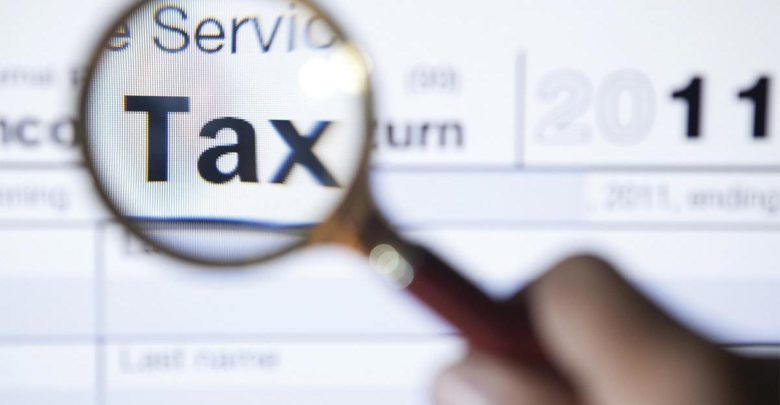 Gaps in the corporate tax system are to be closed