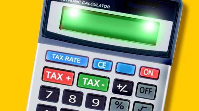 Three tax breaks for businesses hit by looting and lockdowns