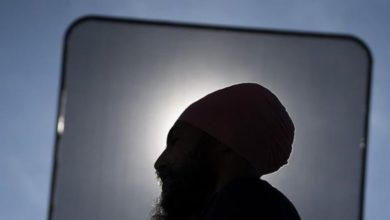 Singh promises to crack down on billionaires and close loopholes in corporate taxes