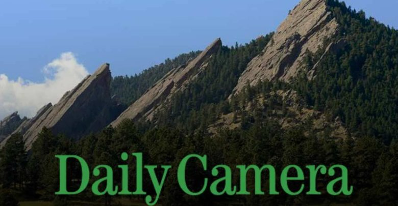 Letters to the editor: Trees; 'pee patrol'; climate change; CU South; U.S. flag; homelessness
