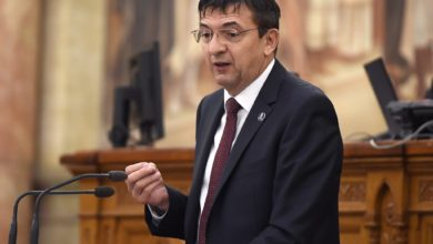 The head of the auditors proposes the abolition of income tax