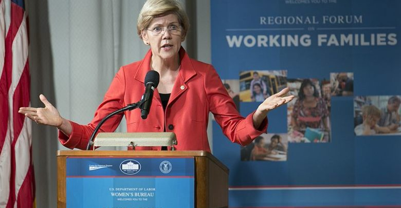 Senator Warren's corporate book tax is the wrong way to fund new expenses