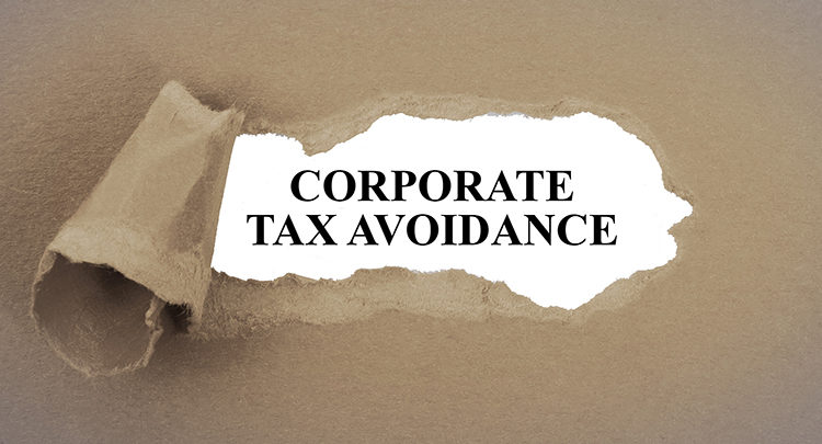 Here AreSome Truths About Corporate Tax Avoidance