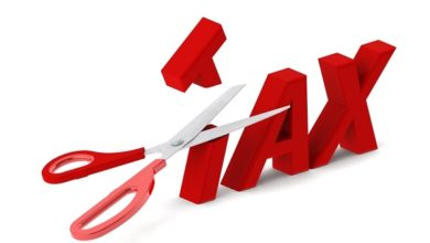 Personal tax breaks and the way to go