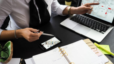 Tax Preparation DC Area Business Owner pleads guilty of fraud |  USAO-DC