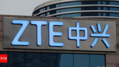 IT raids on the Indian headquarters of the Chinese telecommunications provider ZTE for tax evasion and other illegalities